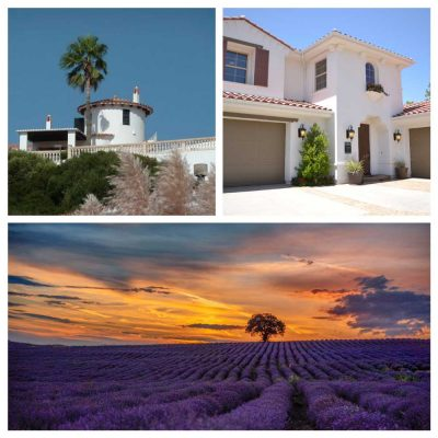 Dreaming of living in France, Spain or Portugal?