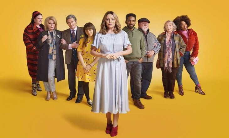 Primetime TV drama reveals the need for an IHT Loan