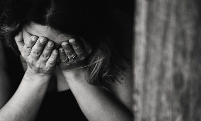 Four in ten suffer mental health issues as a result of probate administration
