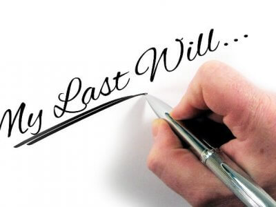 Increase in DIY wills leads to more contentious inheritance cases
